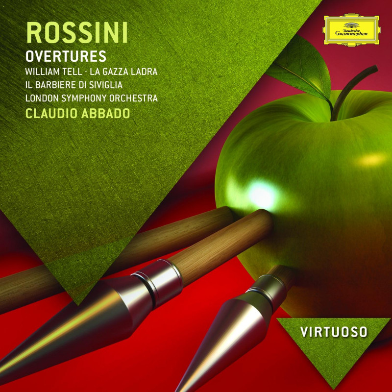 Rossini: Predehry