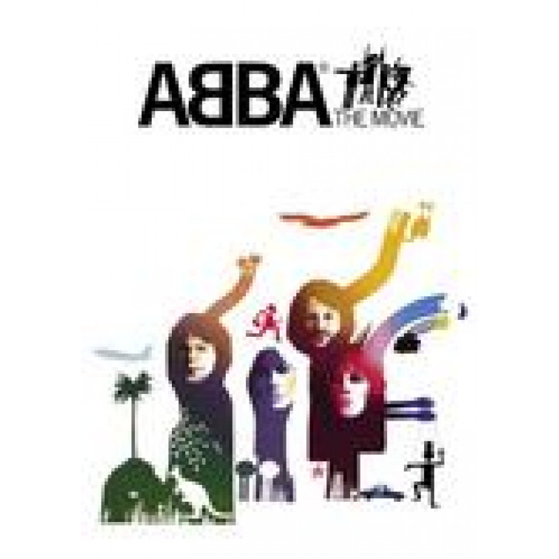 ABBA VE FILMU / THE MOVIE