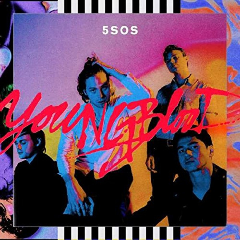YOUNGBLOOD/DELUXE